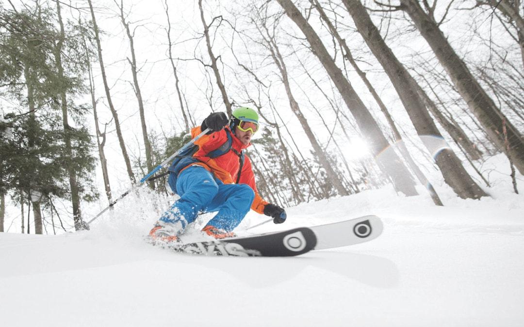 michigan ski resorts