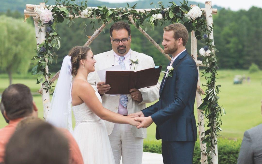 Boyne Highlands Wedding