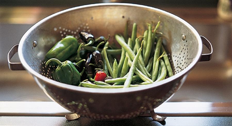 Munson Medical Center Fruits and Vegetables Prescription