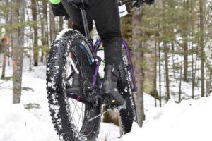 Dogman Challenge Fat Tire Bike Race
