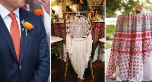 Boho Wedding by Melisa McKolay Photography