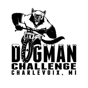 Dogman Challenge Fat Tire Race
