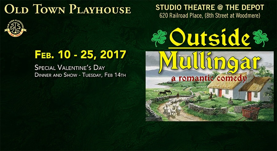 old town playhouse outside mullingar