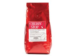 TC Cherry Coffee