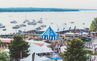 29 Events You Can't Miss in Northern Michigan this July