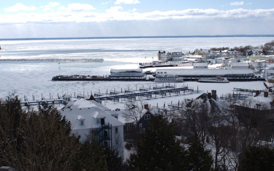 winter events in northern michigan