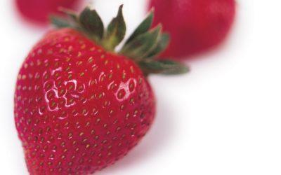Kid-Friendly Recipe: Healthy Valentine Treats with Frozen Fruit