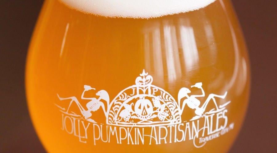 beer, belgium, jolly pumpkin traverse city