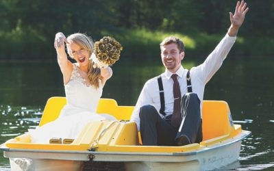 Love is in the Details: Fresh Wedding Ideas to Inspire Your Up North Day