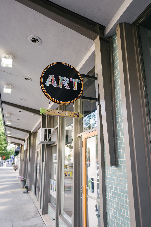 Traverse City art
