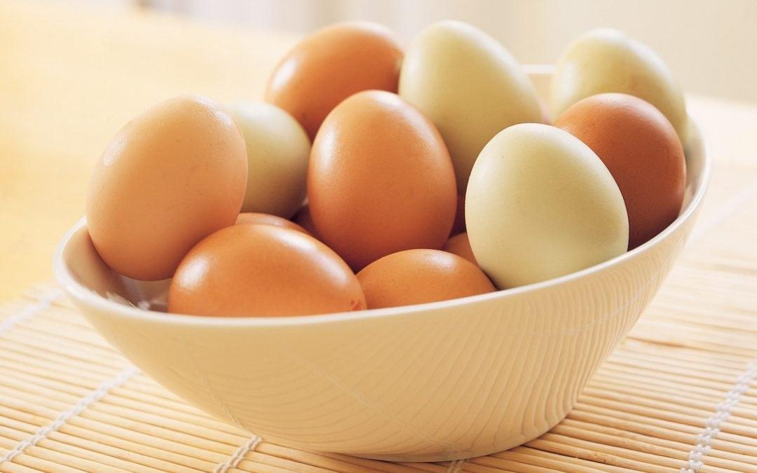 Healthy Easter Basket