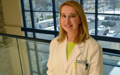 Munson Cancer Physician Shares Her Chernobyl Experience
