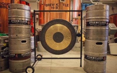 Stormcloud Brewing Company Revives Classic TV Talent Contest