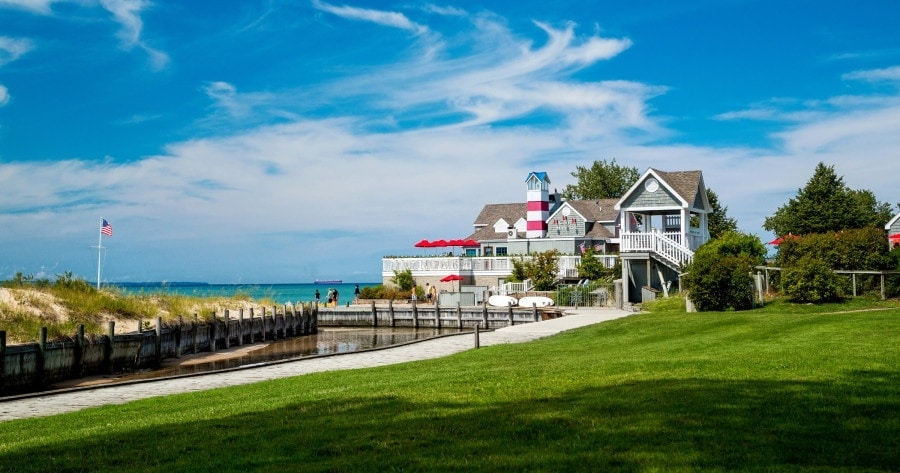 Win A Fun Family Getaway For 4 At The Homestead Resort S