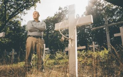 Hear My Heritage: Eric Hemenway Shares the Odawa's History in Harbor Springs