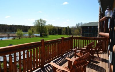 Win a Family Vacation at Stafford's Crooked River Lodge in Alanson