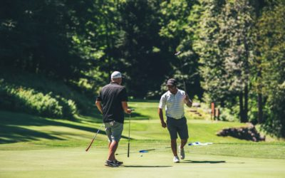 Shanty Creek Now Among Top 10 Largest Golf Resorts in U.S.