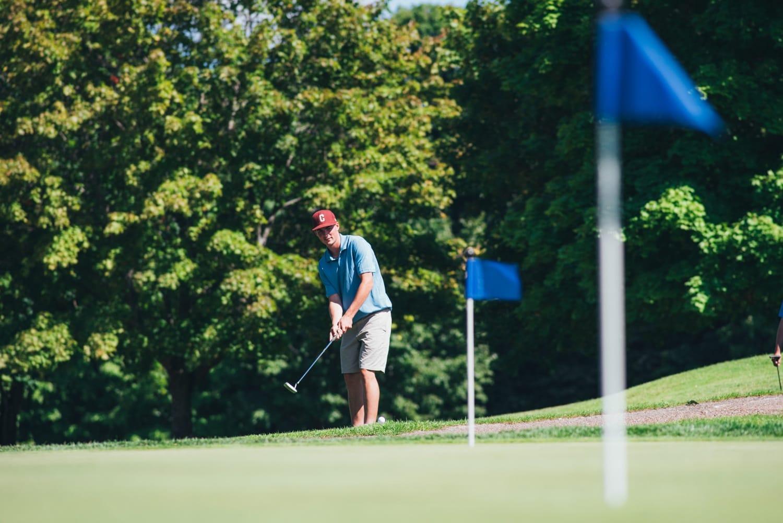 northern michigan golf