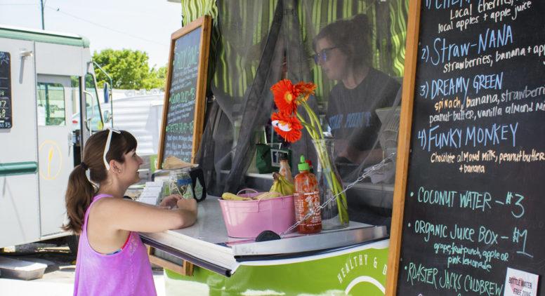 10 Best Food Trucks Near Traverse City