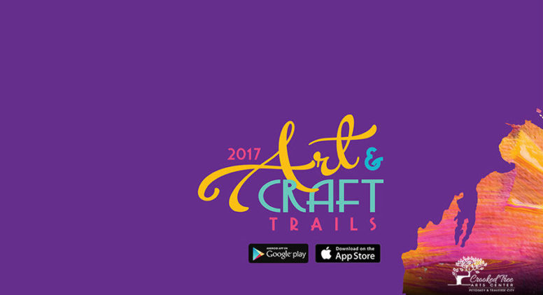 Crooked Tree Arts Center's New Mobile App