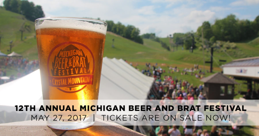 michigan beer and brat festival