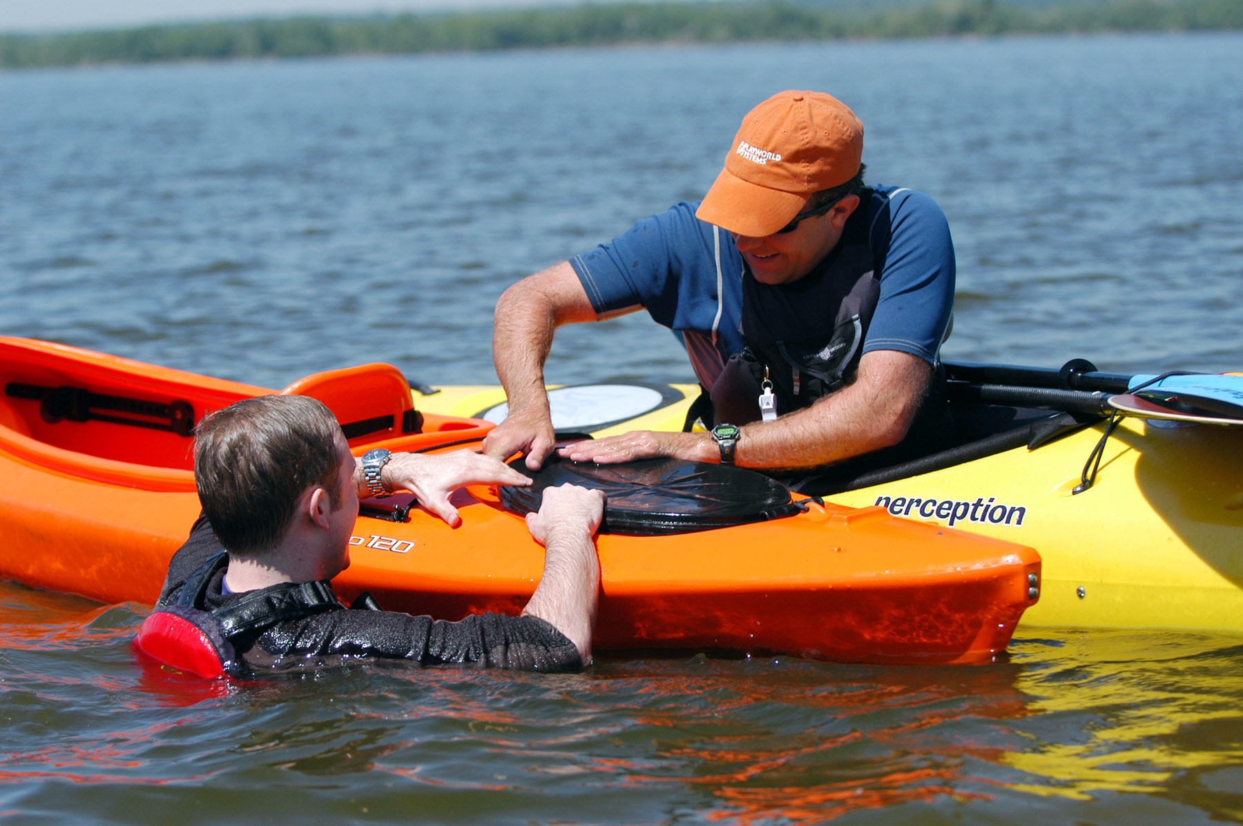 Sleeping Bear Dunes Water Adventure Expo