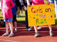 girls on the run northwest michigan