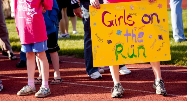 Girls on the Run 5K Helps Girls Pursue Their Dreams
