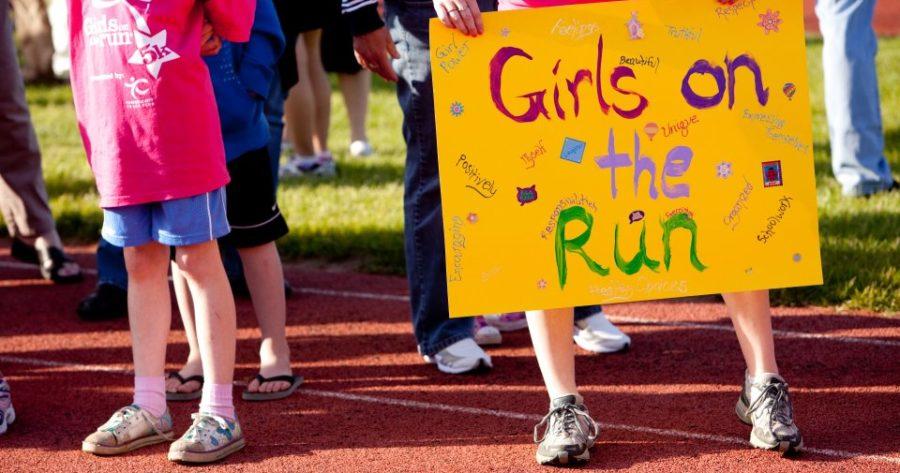 girls on the run northwest michigan