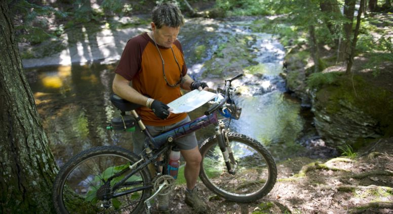 Michigan Bike Trails Offer Many Ways to Get Outside and Explore 'The Trails State'
