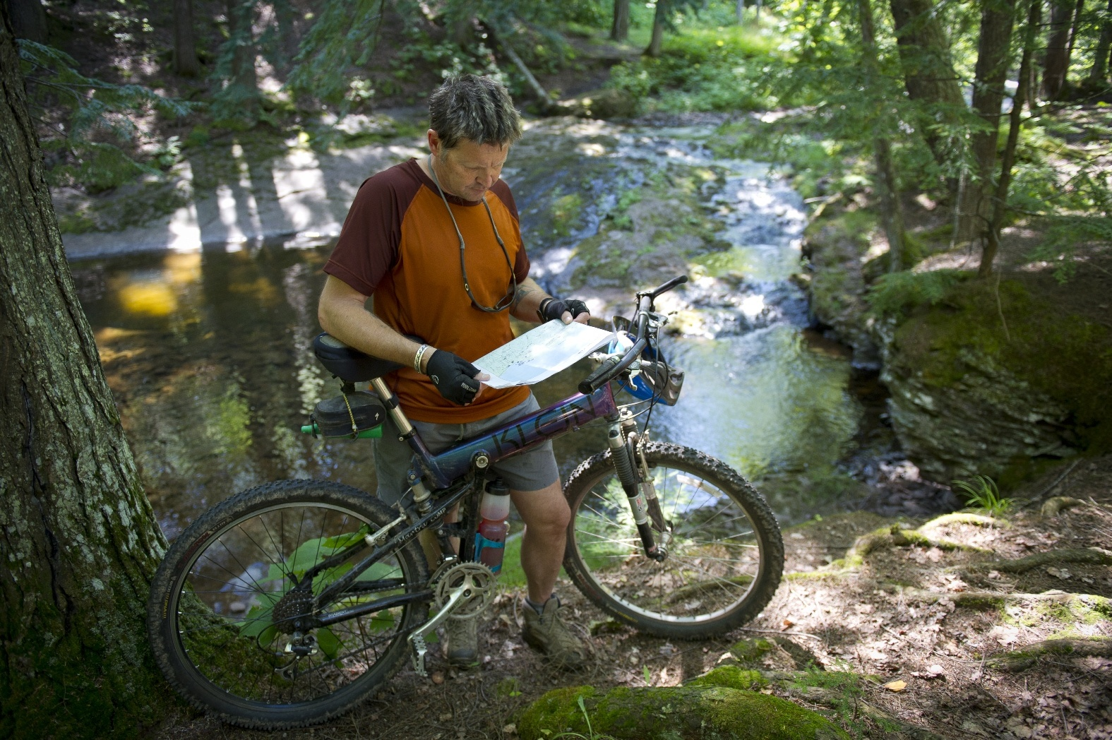 bike trails Main article: trail riding: mountain bike trails trail riding or trail biking is recreational mountain biking on recognised, and often.
