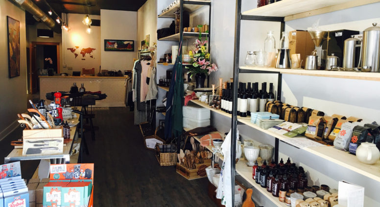 Millie and Pepper, a Modern General Store, Opens in Traverse City