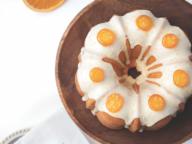 Sweet Tartlette traverse city Orange Chiffon Cake