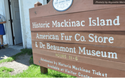 The Gruesome Medical Breakthrough of Dr. William Beaumont on Mackinac Island
