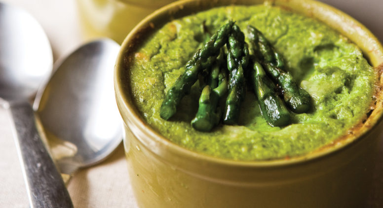 9 Spring-Inspired Recipes for Mother's Day
