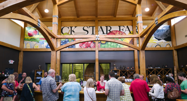 Traverse City Uncorked: A Month of May Wine Events