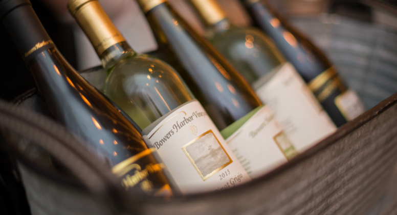 Don't Miss: 9-Course WOMP Wine Dinner at Grand Traverse Resort & Spa