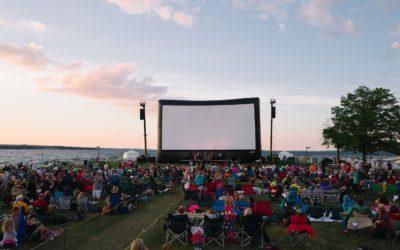 Enter the Traverse City Film Festival Bumper Contest