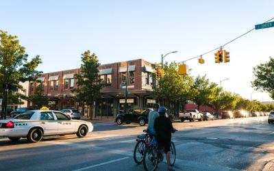 Traverse City Moves Toward Tech Industries to Diversify Economy, Attract Young Professionals