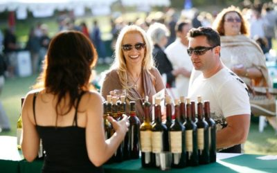 9th Annual Traverse City Wine Festival (Now With Hard Cider, Too!)