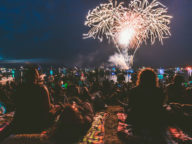 Michigan 4th of July Fireworks
