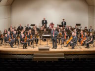 Benzie Area Symphony Orchestra