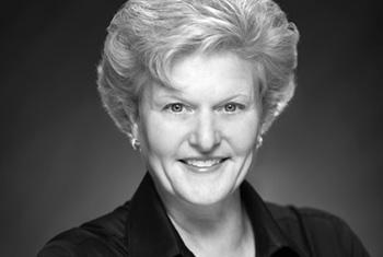Cindy Warner, founder of 360ofme