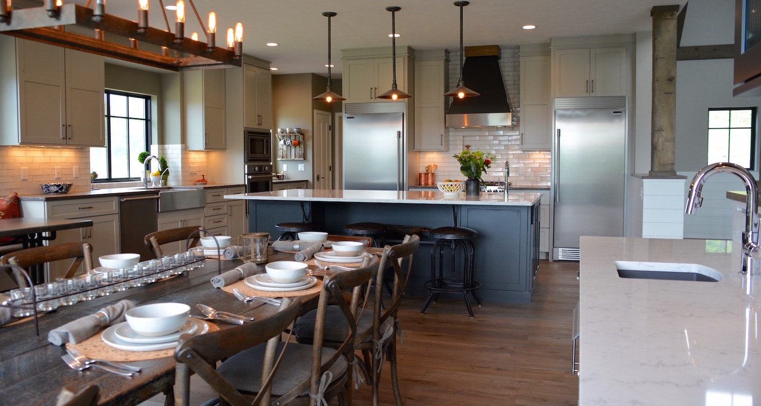 traverse city parade of homes