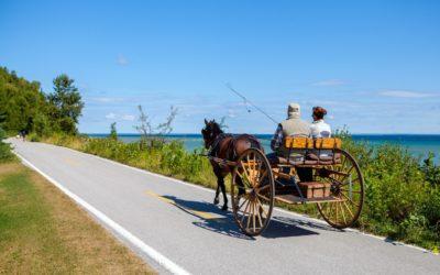 Top 10 Best Scenic Roads in Northern Michigan