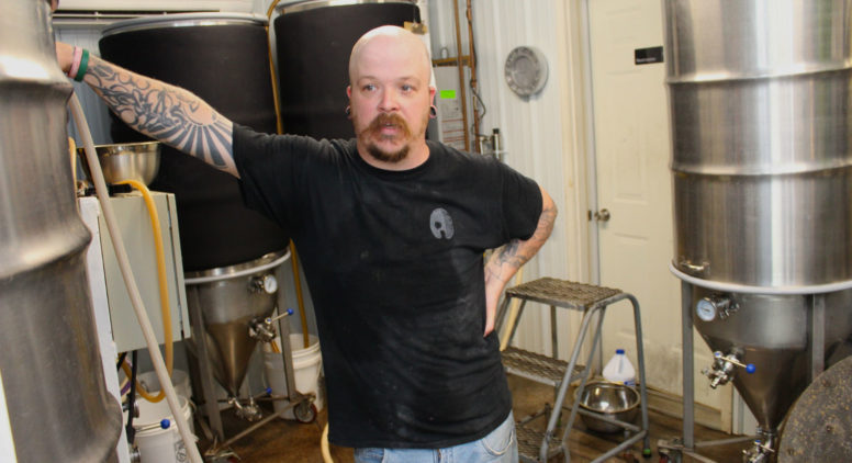 Starving Artist Brewing Co. Celebrates Two-Year Anniversary