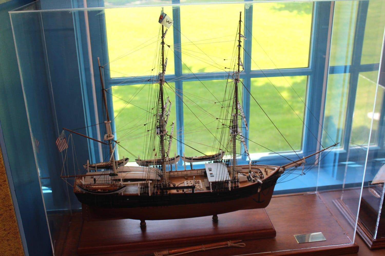 Ludington Maritime Museum