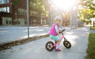 Traverse City Safe Routes to School is HOT!