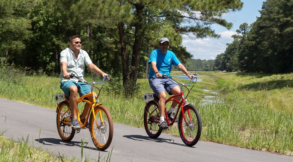 Pedego Electric Bikes Opens New Shop in Petoskey
