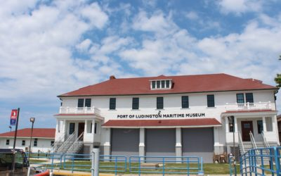 5 Fun Exhibits at the Newly-Opened Port of Ludington Maritime Museum